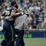 Seahawks' Michael Bennett  out vs. New Orleans, may need surgery