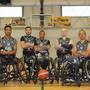 Scorpions Wheelchair Basketball Ceases Operations