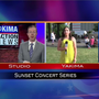 Sunset Concert Series Kicking off this Friday