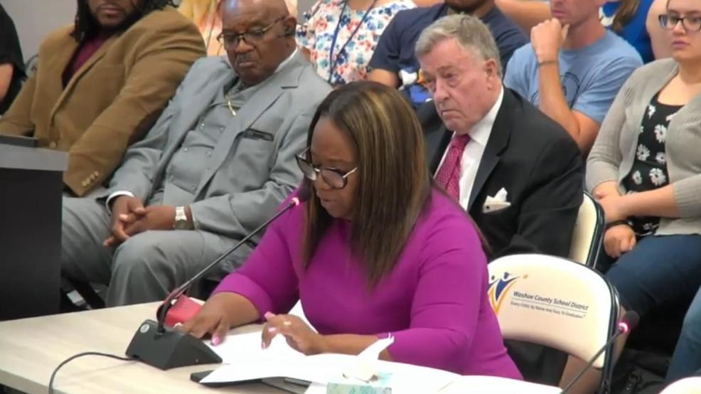 Why one WCSD board member voted against firing Superintendent Traci