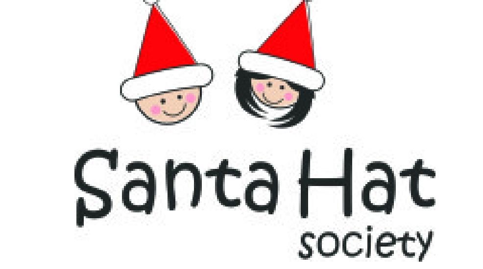 2d1634bb2bd Santa Hat Society makes Christmas merrier