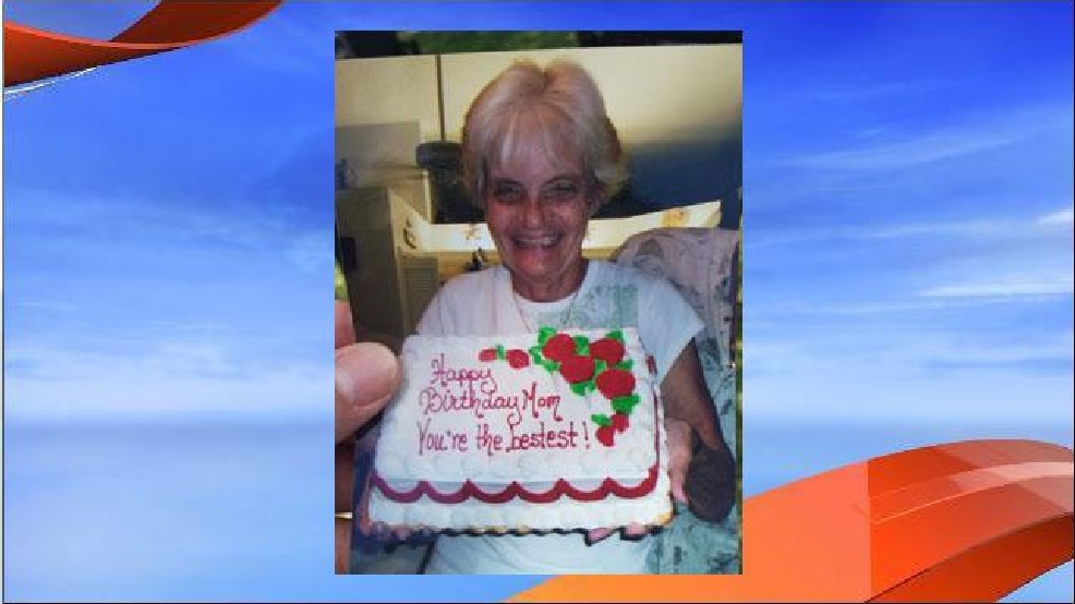 Missing Woman From Palm Beach Gardens Found Safe Wpec