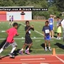 TrackTown Youth League Championship continues at Hayward Field