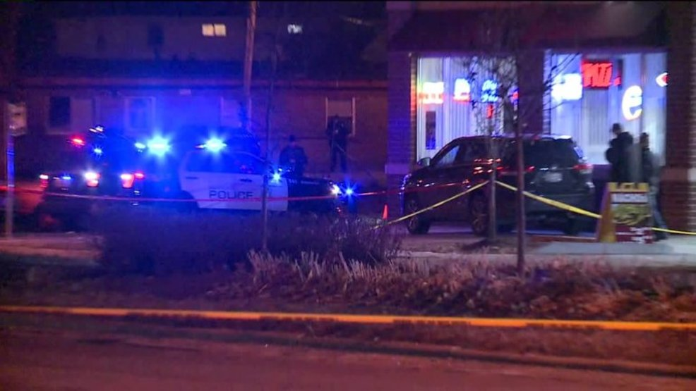 Man Fatally Shot By Milwaukee Police Identified WLUK