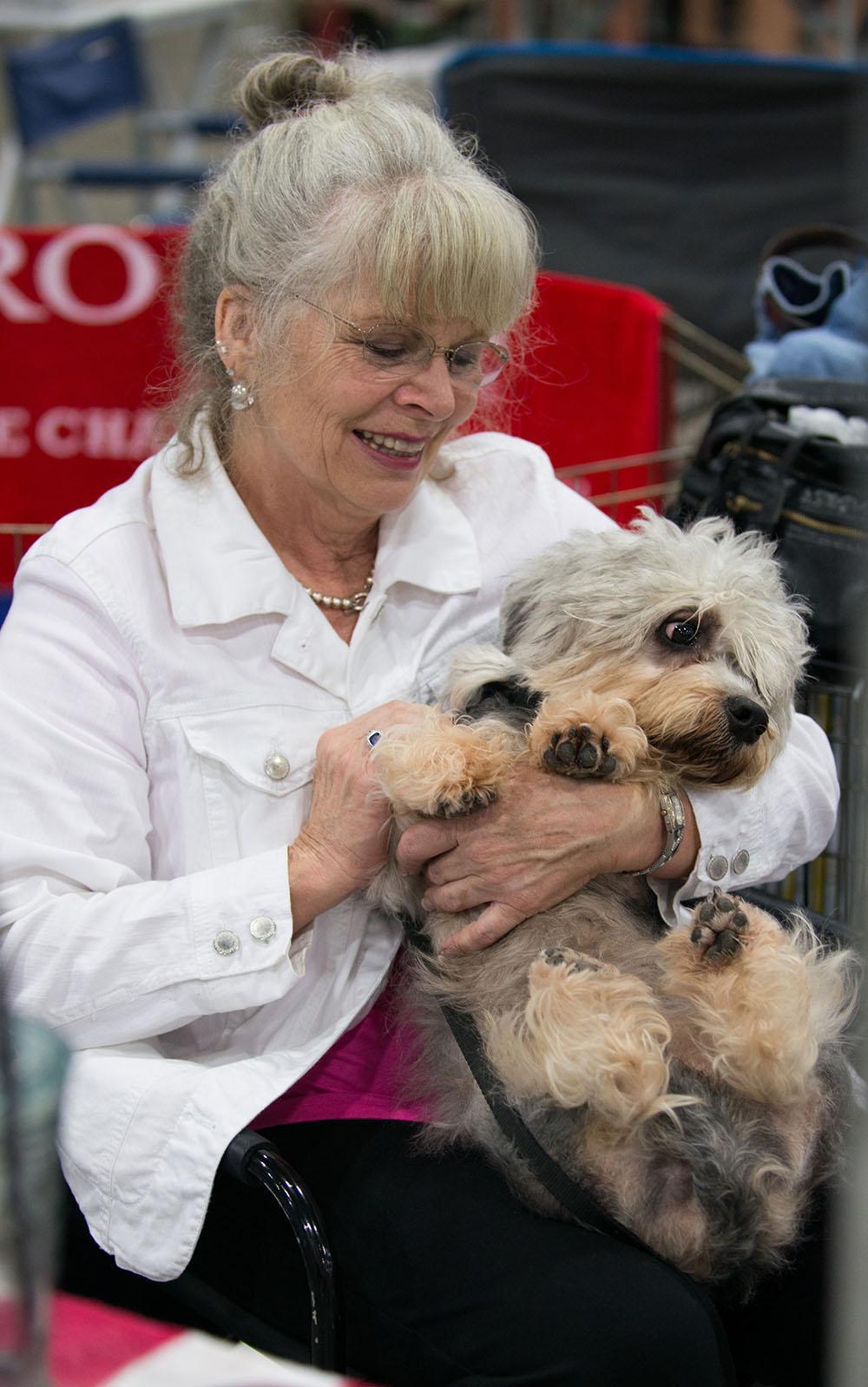 Portland Kennel Club Dog Show