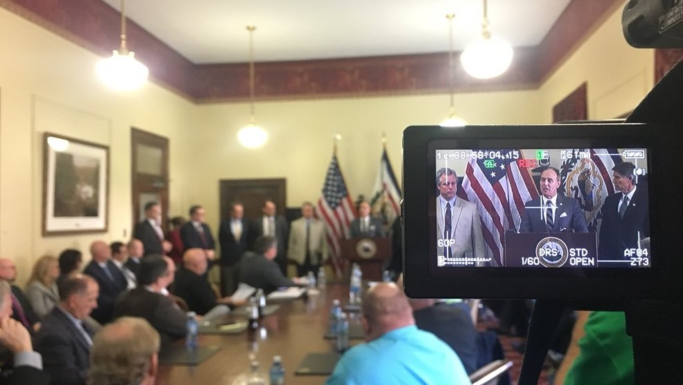 where does the wv legislature meet
