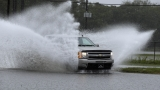 Dangerous East Coast storm brings misery to South Carolina