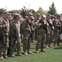 About 500 soldiers from Ft. Bliss deploy to Iraq