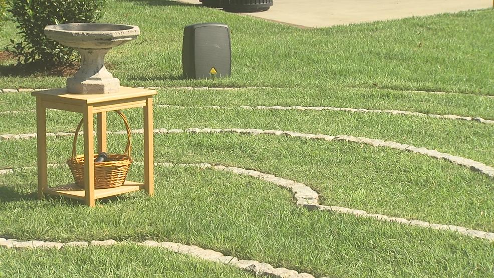 MUSC debuta meditación laberinto en el empuje para todo el cuerpo-salud ... - ABC NEWS 4 1