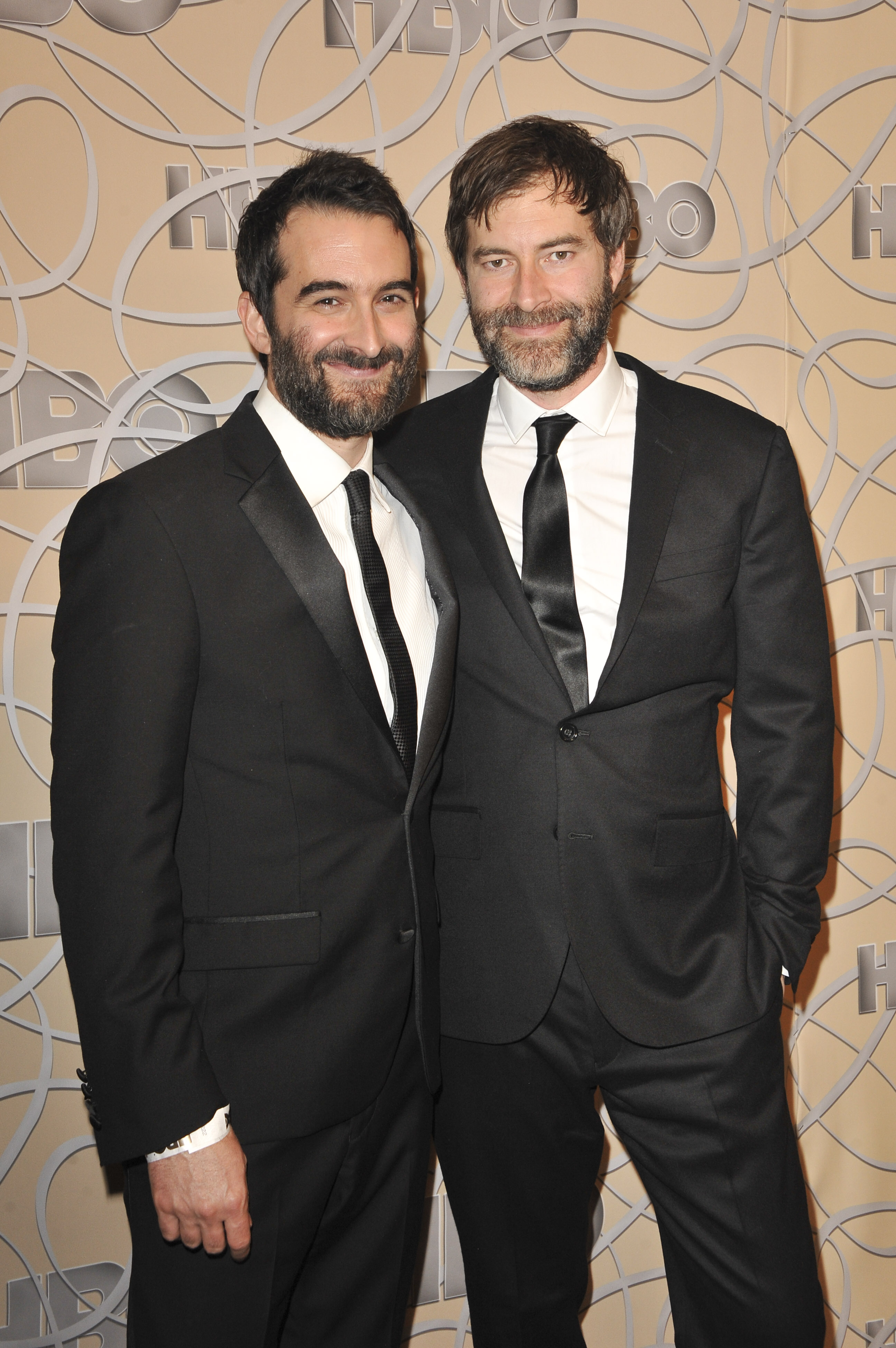 Smithsonian Associates is hosting an exclusive interview with producers, writers, directors and actors Mark Duplass and Jay Duplass on Thursday May 10. (Image: Apega/WENN.com)