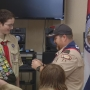 Mid-Missouri teen overcomes adversity, becomes Eagle Scout