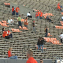 UTEP Athletics focuses on growing fans under new department