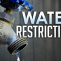 Dakota County Rural Water water restrictions