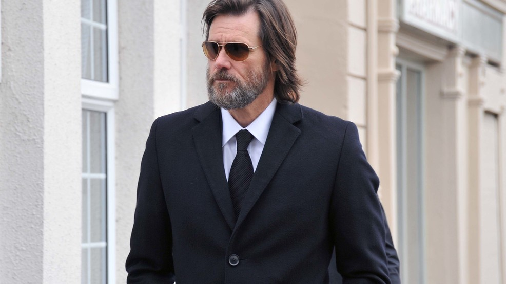 Report: Jim Carrey drops bid for $372,000 from late girlfriend's mother