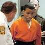 Appeals court to hear arguments on D.C. sniper Lee Boyd Malvo's sentence