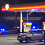Deputies shoot alleged armed robber in Macon, suspect dies