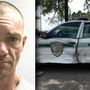 Attempted murder charge for man police say purposely hit Goose Creek officer with truck